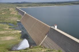 outorga de barragem